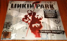 LINKIN PARK HYBRID THEORY LIMITED EDITION LP WITH POSTER & STICKER Sealed  RSD