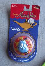 Unique 1993 Spectra Star Disney Aladdin Geie Yo Yo NIP