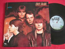 RARE CHRISTIAN ROCK POWER POP LP - EDIN ADAHL - ALIBI (1983) REFUGE RO3856