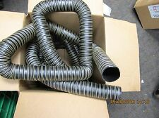 "2"" x 6 Foot Defroster Hose & Intake Ram Air -65˚F /+365˚F, 180 CFM, 24 PSI HMMWV"