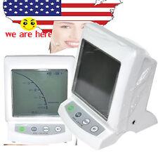 Dental Apex Locator Apical Root Canal Finder Endodontic Endo Measure Equipment
