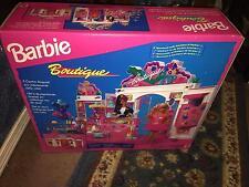 MATTEL BARBIE BOUTIQUE 10922 FACTORY SEALED