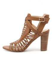 New Verali Celeste Ve Tan Womens Shoes Casual Sandals Heeled
