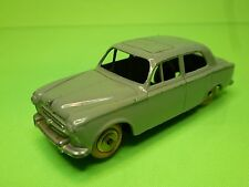 DINKY TOYS - 1:43 - NO= 24B  PEUGEOT 403   - IN NEAR MINT  CONDITION