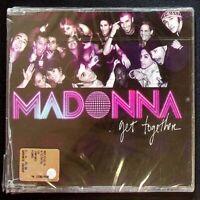 Madonna - Get Together (SIGILLATO) - Warner Bros. Records - 9362 - CD CD004032