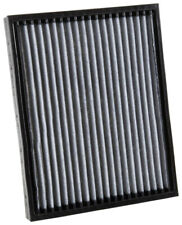 K&N for 15-16 Ford F150 5.0L V8 Replacement Cabin Air Filter - knVF2049