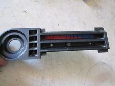 Cornice comandi areazione illuminati 89FG18K257AA Ford Fiesta 3° serie  [818.14]