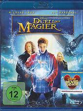 Duell der Magier  Disney  N.Cage   ( 2 Bueray's  1,85 Versand)