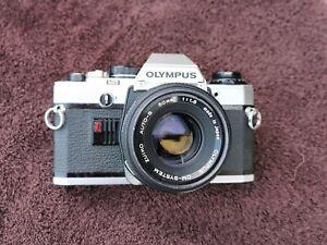 Olympus OM10