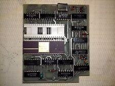 DOUBLE DENSITY CARD FÜR EXPANSION INTERFACE mit Keramik-Chip (!) TRS-80 MODEL 1