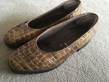 Medicus Damen Lederschuhe Echt Leder Schuhe Pumps Größe 38 Neuwertig