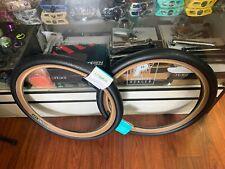 Haro Vélo Lignage Hpf Pneu 20 X 2.2 Noir W / Peau Mural BMX Pneus Soi Gt Redline