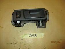 RANGE Rover P38 PORTACHIAVI Barile Serratura Maniglia della porta