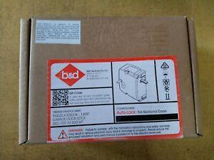 B&D Garage Door Lock GDL-100