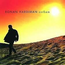 RONAN HARDIMAN ANTHEM CD