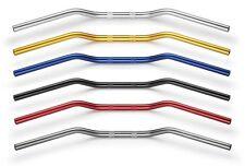 ABM Lenker SUPERBIKE 0229 silber