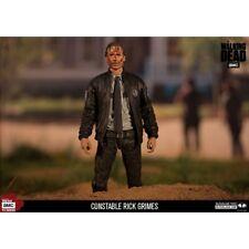 Walking Dead 5 Inch Series 10 Figure Constable Rick Grimes McFarlane Toys