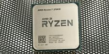 AMD Ryzen 7 2700X2nd Gen- 4.3 GHz Eight Core Prozessor