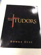 The Tudors - The Complete Series Blu Ray.  Seasons 1-4