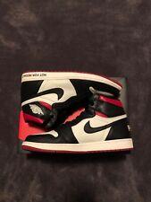 """Nike Air Jordan 1 """"Not For Resale"""" US 12,5"""