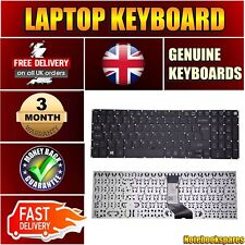 Teclado De Laptop Acer Aspire E5-573 E5-722 E5-573G E5-573T NSK-rebbq Reino Unido Layout