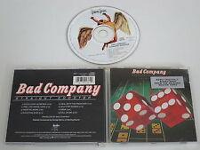 BAD COMPANY/STRAIGHT SHOOTER(SWAN SONG 7567-92436-2) CD ALBUM