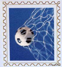 Yt3484 FOOTBALL 2002  FRANCE  FDC Enveloppe Lettre Premier jour