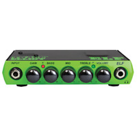 Trace Elliot Elf Micro Bass Amp Head, 200W