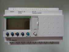 Schneider Electric Contrôleur ZELIO-  SR2 B201BD  24VDC