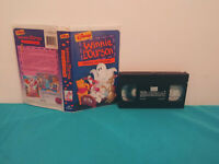 Wiinie the pooh : Spookable pooh   VHS tape & clamshell  FRENCH
