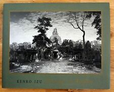 SIGNED - KENRO IZU - PASSAGE TO ANGKOR - 2003 1ST EDITION & 1ST PRINTING - FINE