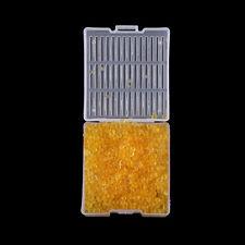 1pcs Silica Gel Desiccant Dry Box Packing Camera Microscopes Orange/Blue/White