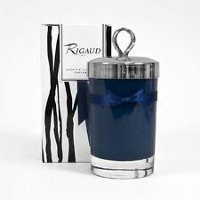 Rigaud Paris Reine de la Nuit 5.3 oz. Medium (Demi) Candle with Snuffer Cap