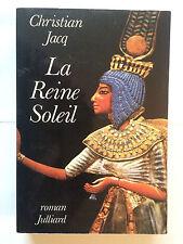 LA REINE SOLEIL 1988 CHRISTIAN JACQ