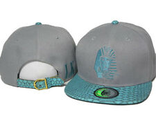 HOT Last Kings Adjustable Baseball Rock Cap Snapback Hip-Hop Cool Gray Hat cap