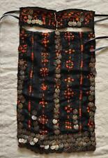 5X Hand embroidered Siwa Egypt Bedouin Face Veil