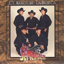 Arbol de la Horca by Los Sementales de Nuevo León (CD)