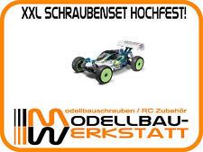XXL Schrauben-Set für Tamiya TRF801X Buggy 1:8 Stahl hochfest screw kit