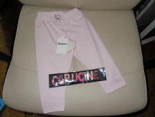 LEGGING CALECON PANTALON REPETTO  NEUF 12 ans rose dance