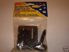 Retractor Adapter Kit NEW Innovative SCUBA Concepts