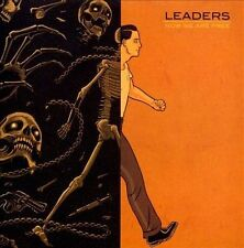 Now We Are Free * by Leaders (California) (CD, Mar-2012, Facedown Records) New