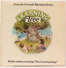 Learning Tree  Ian Page  Vinyl Record