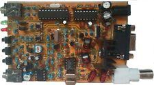 Super RM Rock Mite Kit QRP, banda 40 metri ricetrasmettitore 7.023 MHz