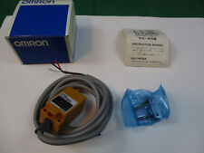 OMRON Automation & Safety TL-N10ME1 TLN10ME1 Inductive Proximity Switch 10-30VDC