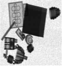El Guasón Minifiguras Lego Marvel 71026 bolsa sellada de fábrica certificado de rayos X 100%