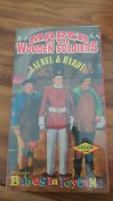 The March of the Wooden Soldiers VHS, Laurel & Hardy BRAND NEW unopened