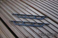 SIDE Step PEDANE PER Gelande D90 Landrover Crawler RC4WD 1/10 Defender