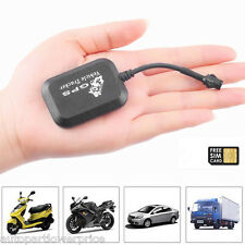 Genuine GPS GPRS Tracker Car Vehicle Spy Mini Personal Tracking Device Loctor