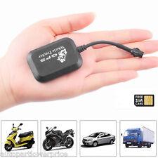Genuine GPS GPRS Tracker Car Vehicle Spy Mini Personal Tracking Device Loctor