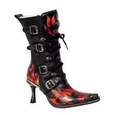 Women's Clubwear Ankle Boots
